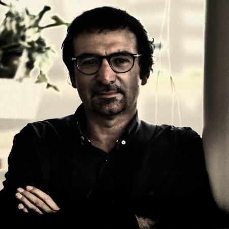 Juan Carrique-Mas